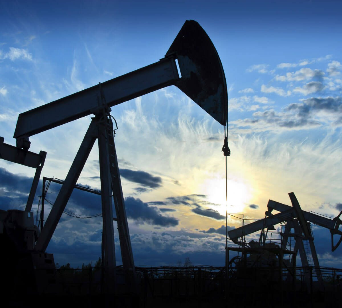 Oil, Gas and Construction